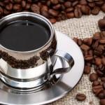 Uso del Café Para la Belleza