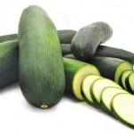 Beneficios del Calabacín Para la Salud