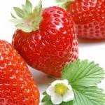 Usos de las Fresas en la Belleza