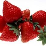 Beneficios de las Fresas Para la Salud