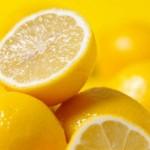 Uso del Limón en la Belleza