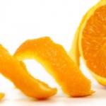 Uso de la Naranja en la Belleza