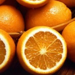 Uso de la Naranja en el Hogar