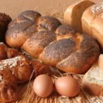 Uso del Pan en la Belleza