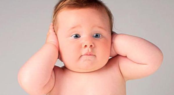 Potenciar los Oídos Sanos en los Niños