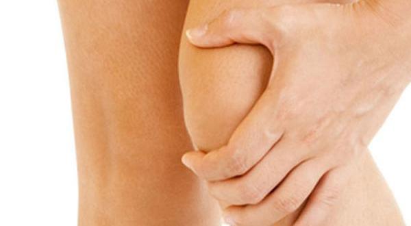 Combatir la Bursitis (Dolor de Rodillas)