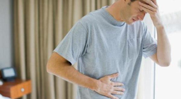 Calmar el Dolor Producido por la Gastritis
