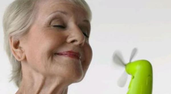 Combatir los Síntomas de la Menopausia